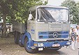 Mercedes LP(S) 2032 Zugmaschine
