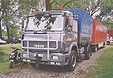 Iveco Turbo-Star Schausteller-Zugmaschine