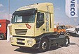 Iveco Stralis AS Sattelschlepper
