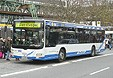 MAN Lion´s City Linienbus WSW Wuppertal