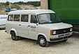 Ford Transit Modell 1978